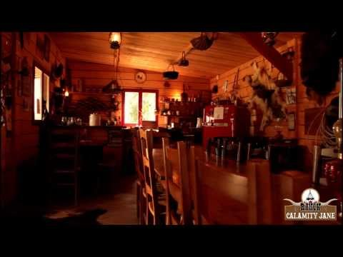Le Ranch de Calamity Jane