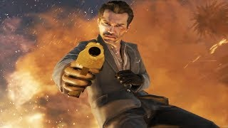 Find Makarov - Call of Duty Modern Warfare 3 Ending