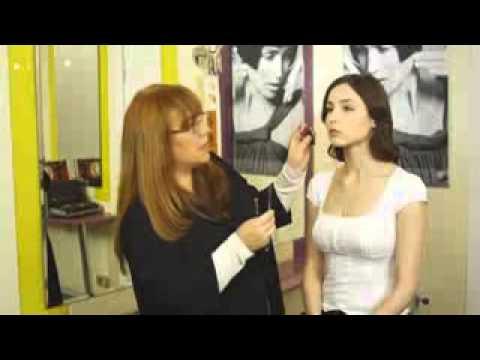 Как подобрать цвет помады к лицу тест цветотипа внешности