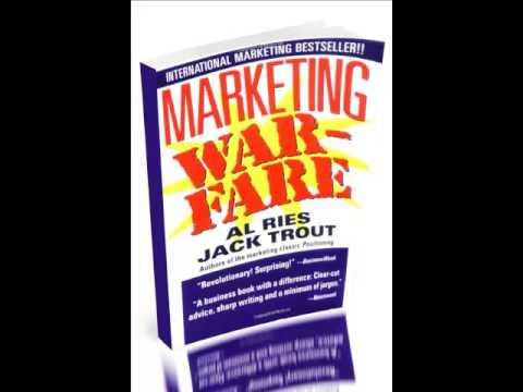Маркетинговые войны. Джек Траут