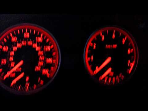 BMW E90 330i instrument cluster failure