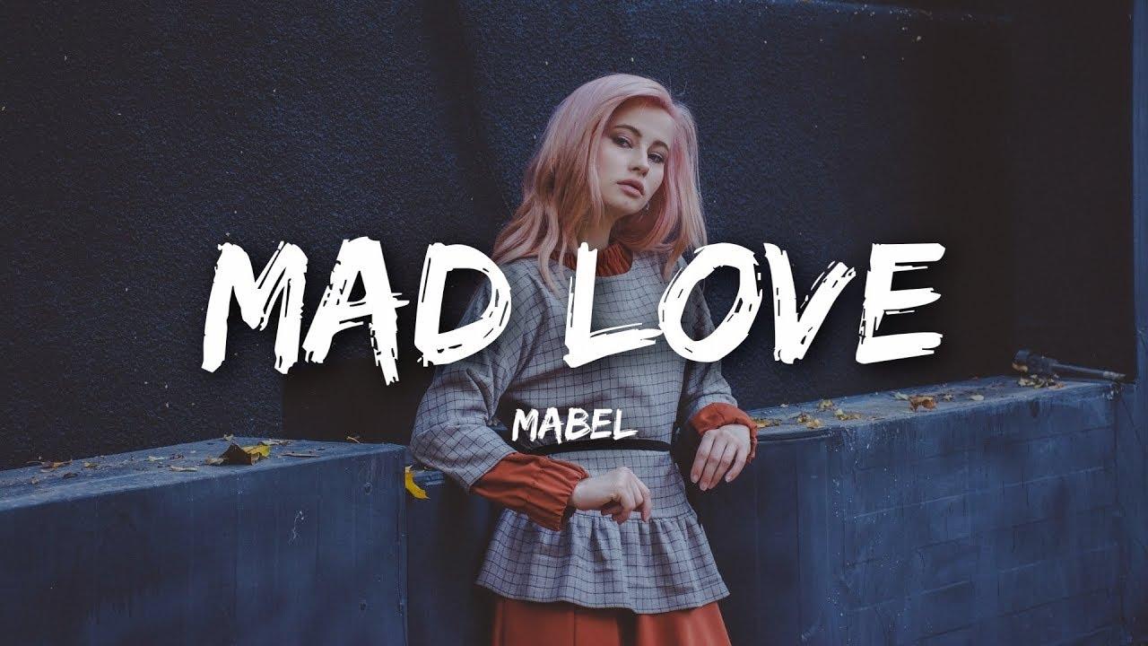 Download Mabel - Mad Love (Lyrics)