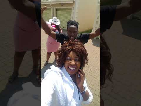 lady squanda jah signa and boombetto in south africa reality tour party 1