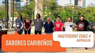 Capítulo 25   MasterChef Chile 4