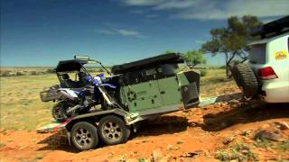 Patriot Campers TH610 - Camper Trailer of the Year Judges Review