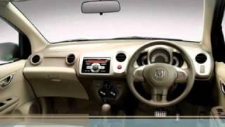 Honda Brio Model, Specification, Exterior & Interior Appearance