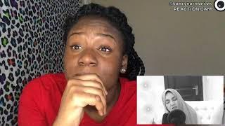 Listen (stripped down version) Beyonce | Shila Amzah Cover REACTION