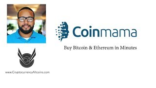 Youtube coinmama review buy bitcoin and ethereum on debit or credit card cryptocurrencyaltcoins ccuart Images