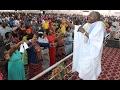 Download lagu Christopher Muhangila asababisha watu kutokwa na machozi ya furaha Mlima wa Moto Mikocheni