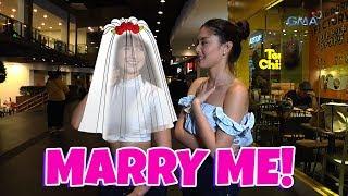 Taste MNL: Taki Taki, marry me! | GMA One