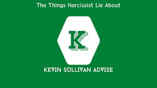 The Things Narcissist Lie About