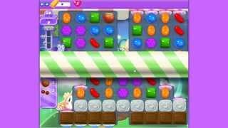 Candy Crush Saga DreamWorld level 80 3***