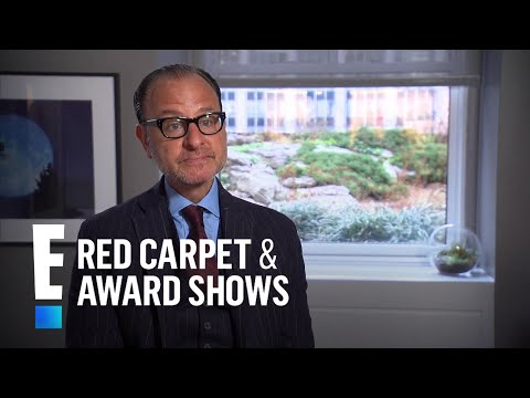 "Fisher Stevens Tells All on Filming ""Bright Lights"" Documentary 