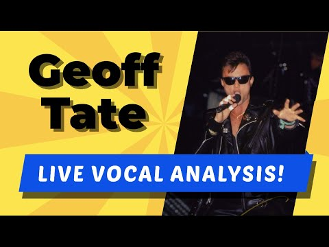 Geoff Tate LIVE Vocal Analysis! (Take Hold of the Flame)