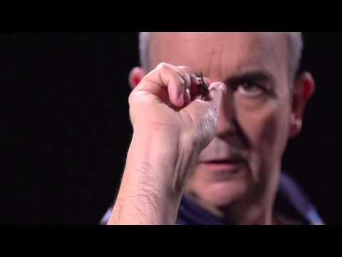 A Portrait In Darts - Phil Taylor DVD - 5 Minute Preview