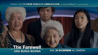 THE FAREWELL – UNA BUGIA BUONA | SPOT 60