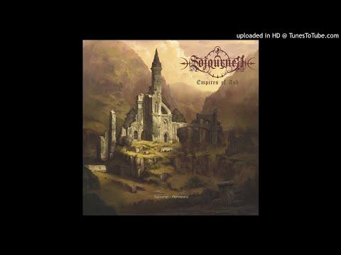 Sojourner - Homeward