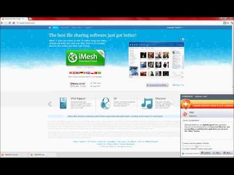Best Program To Download Music iMesh