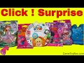 Blind Bags Toy Surprises Trolls Light Up Fashion Tags Blind Bag Series 2 Finding Dory Series 3 Sofia