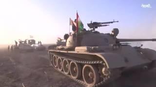 بدء #معركة_الموصل