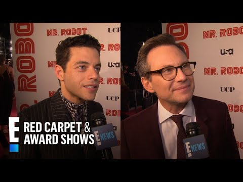 """""""Mr. Robot"""" Cast Promises An """"Extremely Fulfilling Finale"""" 