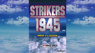 Strikers 1945 For Nintendo Switch (Switch eShop IMPORT)- Gameplay Footage (Complete Game)