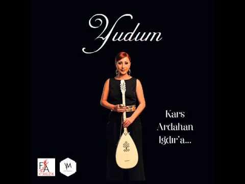 Yudum - Kars & Ardahan & Iğdır'a (Official Audio Music)