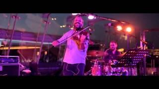 Michalis Katachanas Trio @ Στέγη - Nota's song