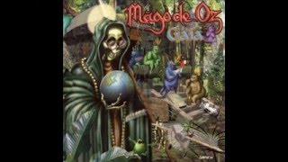 Gambar cover Mago De Oz-Si Te Vas