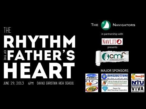 Christian Music Festival 2013: The Rhythm of the Father's Heart