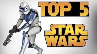 TOP 5 - PSP Star Wars Games