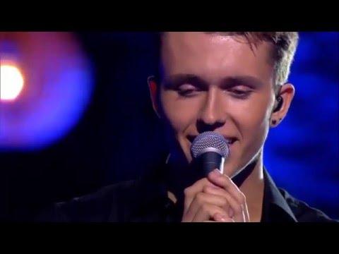 Ian Thomas - Song For My Dad (live) | Liefde Voor Muziek | VTM