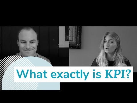 What Is a KPI in Digital Marketing? | Monday Marketing Minute by Oneupweb