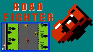 Road Fighter (FC)