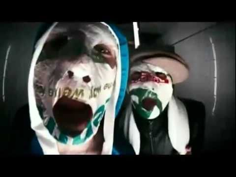 RubberBandits - Up Da Ra (unofficial music video by Patch)