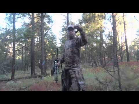 Open Season TV - Giant Elk on the San Carlos Apache Reservation