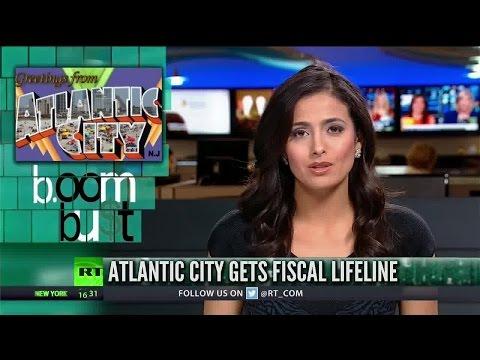 [605] Atlantic City gets a fiscal lifeline