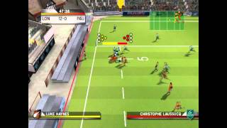 Rugby Challenge 2006 Career Mode EP1