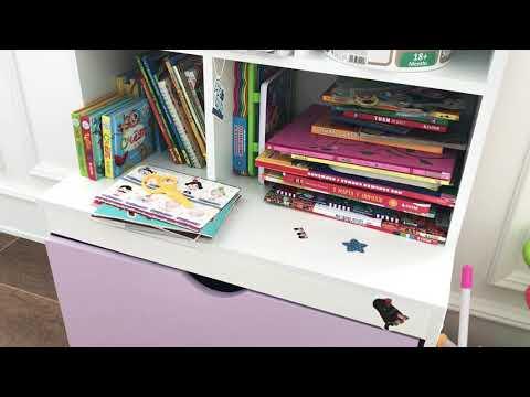 Детские книжки. Наши книжки в 2 года. Что интересно и нет