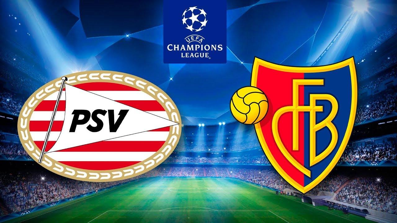 Hinspiel Champions League
