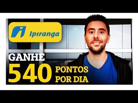 Ganhe 540 pontos por dia abastecendo no Posto Ipiranga! Como funciona o KM de Vantagens?
