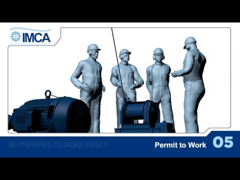 Permit to work