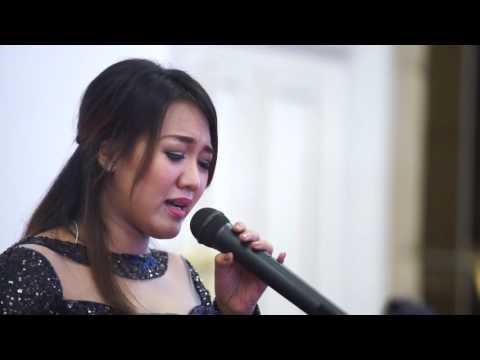 My Valentine - Martina McBride & Jim Brickman Cover By Linapoh