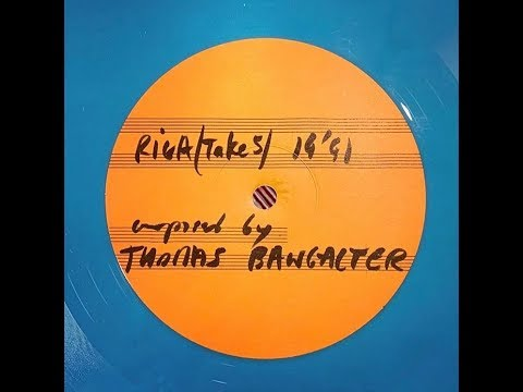 Thomas Bangalter - Riga (Take 5) [READ DESCRIPTION]