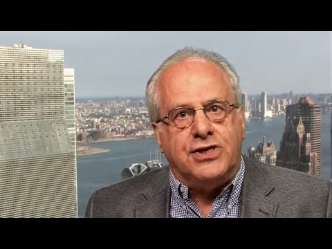[25] Capitalism In Crisis - With Economist Richard Wolff