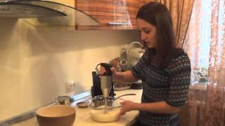 Чизкейк с персиками (рецепт приготовления).