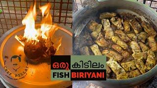 FISH BIRIYANI