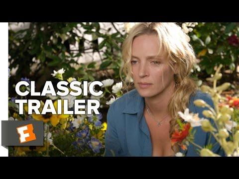 The Life Before Her Eyes (2007) Official Trailer #1 - Evan Rachel Wood Movie HD