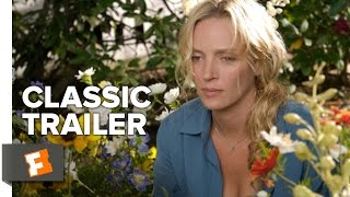 The Life Before Her Eyes (2007) Official Trailer #1 - Evan Rachel Wood Movie HD
