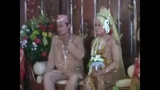 Pengajian KH Anwar Zahid acara pernikahan di Malang/Pasuruan